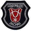 Germany - Stadt Polizei Dachau (defunct 1970s) (5347223277).jpg