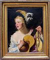 Gerrit von honthorst, donna che suona la chitarra, 1624 ca..JPG