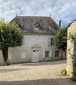 Gertrude Stein's house (Billignin) - October 2019.jpg