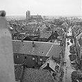 Gezicht op de vernielingen in de binnenstad van Roermond, Bestanddeelnr 900-2314.jpg
