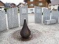 Giacun-Hasper-Muoth-Gedenkstätte in Breil, Surselva 01.jpg