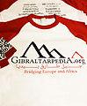 Gibraltarpedia prize tshirts.jpg