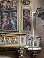 Giorgio vasari, assunta e santi sulla cantoria, 1568, 06.JPG
