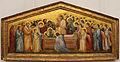 Giotto, sepoltura di maria, 1310 ca. 01.JPG