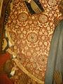 Giovanni del biondo (e aggiunte di giovanni dal ponte), santa caterina d'alessandria e storie della sua vita, inizio XV sec. 02.JPG