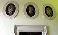 Girolamo Ticciati, busti di imperatori romani, da serie di placchette, 02.JPG