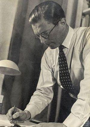 W. H. Gispen - Willem Hendrik Gispen