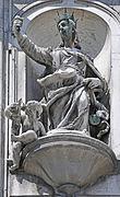 Giustizia Francesco Bonazza