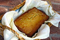 Glazed lemon pound cake in basket.jpg