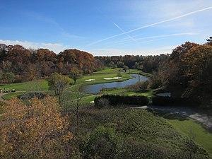 Glen Abbey Golf Course - Image: Glen Abbey Golf Course 2016 11 06 003