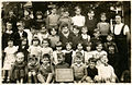 Glen Williams Public School Class Photo - circa 1935.jpg