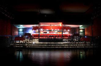 Gloria-Theater (Cologne) - Bar area