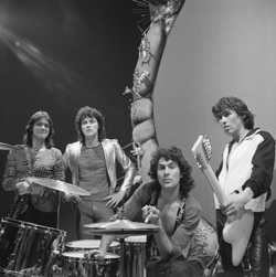 Golden Earring 1974