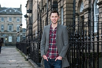 Gordon Aikman - Image: Gordon Aikman