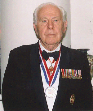 Gordon Bisson