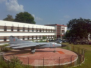 Ujjain - Government Engineering College, Ujjain
