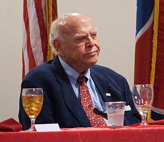 Ned McWherter - McWherter in 2010