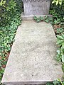 Grab Gütschow II Burgtorfriedhof o1.jpg