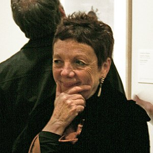 Graciela Iturbide - at the Getty Center.jpg