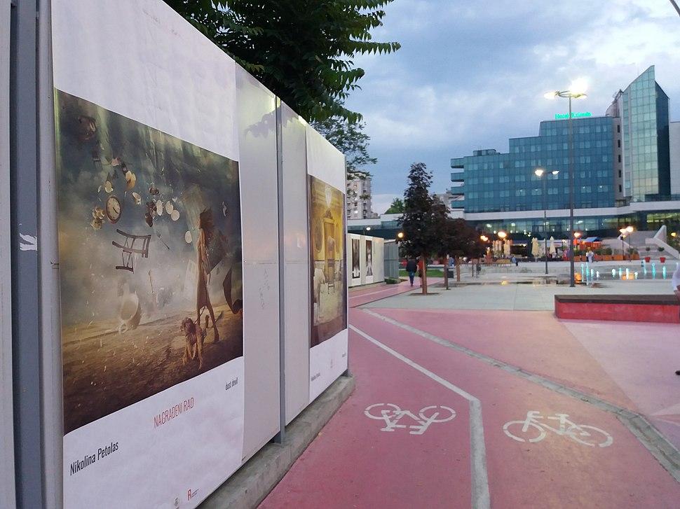 Gradski trg, Šabac 13