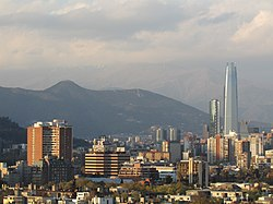 Gran Santiago Tower - Santiago - Chile.JPG