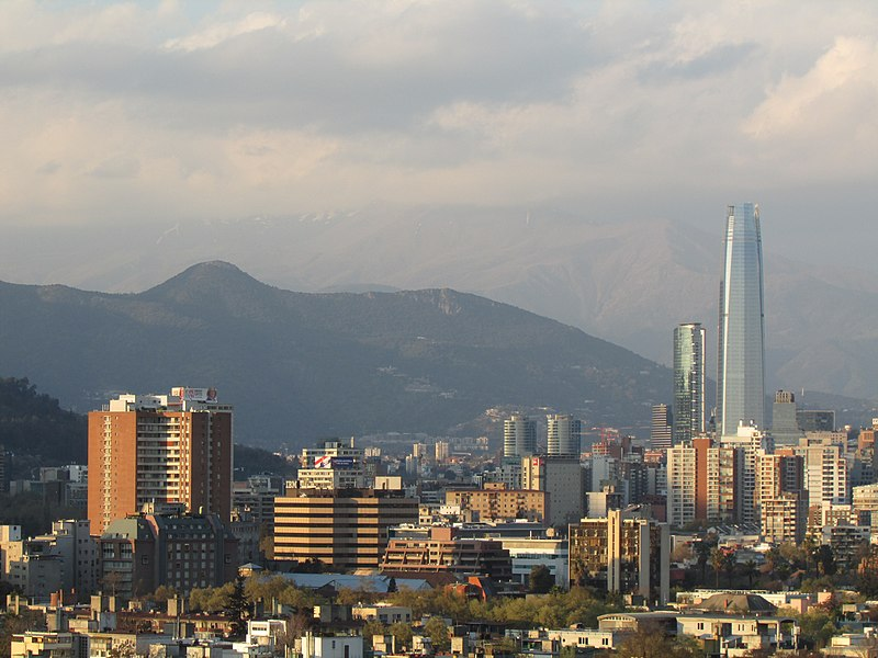 File:Gran Santiago Tower - Santiago - Chile.JPG