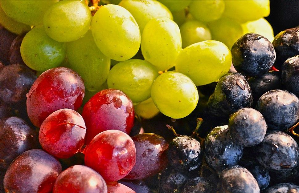 Grapes777