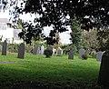 Gravestones - geograph.org.uk - 149685.jpg