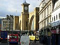 Grays Inn Road, King's Cross - geograph.org.uk - 679651.jpg