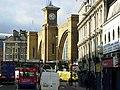 Grays Inn Road, King's Cross - geograph.org.uk - 679651.jpg