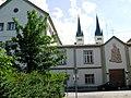 Graz-Mariengasse12-Kloster der barmherzigen-Schwestern.JPG