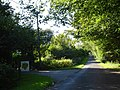 Green Lane, Challock - geograph.org.uk - 246730.jpg