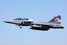 Saab JAS 39 Gripen - Wikipedia