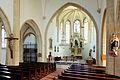 Großrußbach - Kirche, Innenansicht.JPG