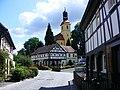 Großschönau Haeblerstraße, Kirche.jpg