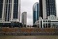 Grozny, Russia, Grozny-City Towers, Sunzha River.jpg