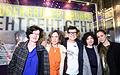 Gruber geht Premiere Gartenbaukino Wien 2015 Doris Knecht Doris Schretzmayer Manuel Rubey Marie Kreutzer Bernadette Heerwagen 1.jpg
