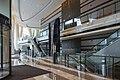 Guangzhou IFC Office Lobby 2016.jpg