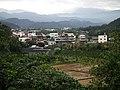 Guanxi Township 關西鎮 - panoramio.jpg