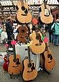 Guitars, Tynemouth market.jpg