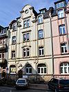 Haus Gundhofstr 8