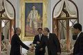 H.E.Mr.Antonio Felix Machado de Faria e Maya เอกอัครรา - Flickr - Abhisit Vejjajiva.jpg