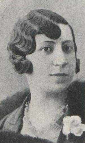 María Rosa Urraca Pastor