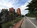 HK 城巴 CityBus 962B view 屯門區 Tuen Mun 掃管笏 So Kwun Wat 青山公路 Castle Peak Road November 2019 SS2 36.jpg