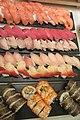 HK 天后 Tin Hau 留仙街 Lau Sin Street 如心銅鑼灣海景酒店 L'Hotel Lunch buffet food October 2018 IX2 03.jpg