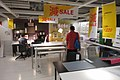 HK 銅鑼灣 CWB 宜家家居 IKEA shop office furniture table n chairs July 2017 IX1 02.jpg
