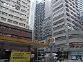 HK Cheung Sha Wan 長沙灣 Lai Chi Kok 通州西街 Tung Chau West Street 青山道 Castle Peak Road Oct-2010.JPG