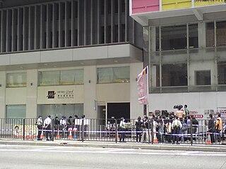 2009 flu pandemic in Hong Kong