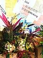 HK North Point 北角 新光戲院 SunBeam Theatre Liza Wang 汪明荃 flowers 狄波拉 Deborah Lee Mr Kong Dec-2012.JPG