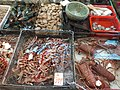 HK SYP 西營盤街市 Sai Ying Pun Market 鮮活海鮮檔 seafood stalls fresh wet 食材 food ingredients January 2021 SS2 02.jpg